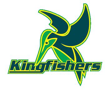 Kingfishers Merchandise